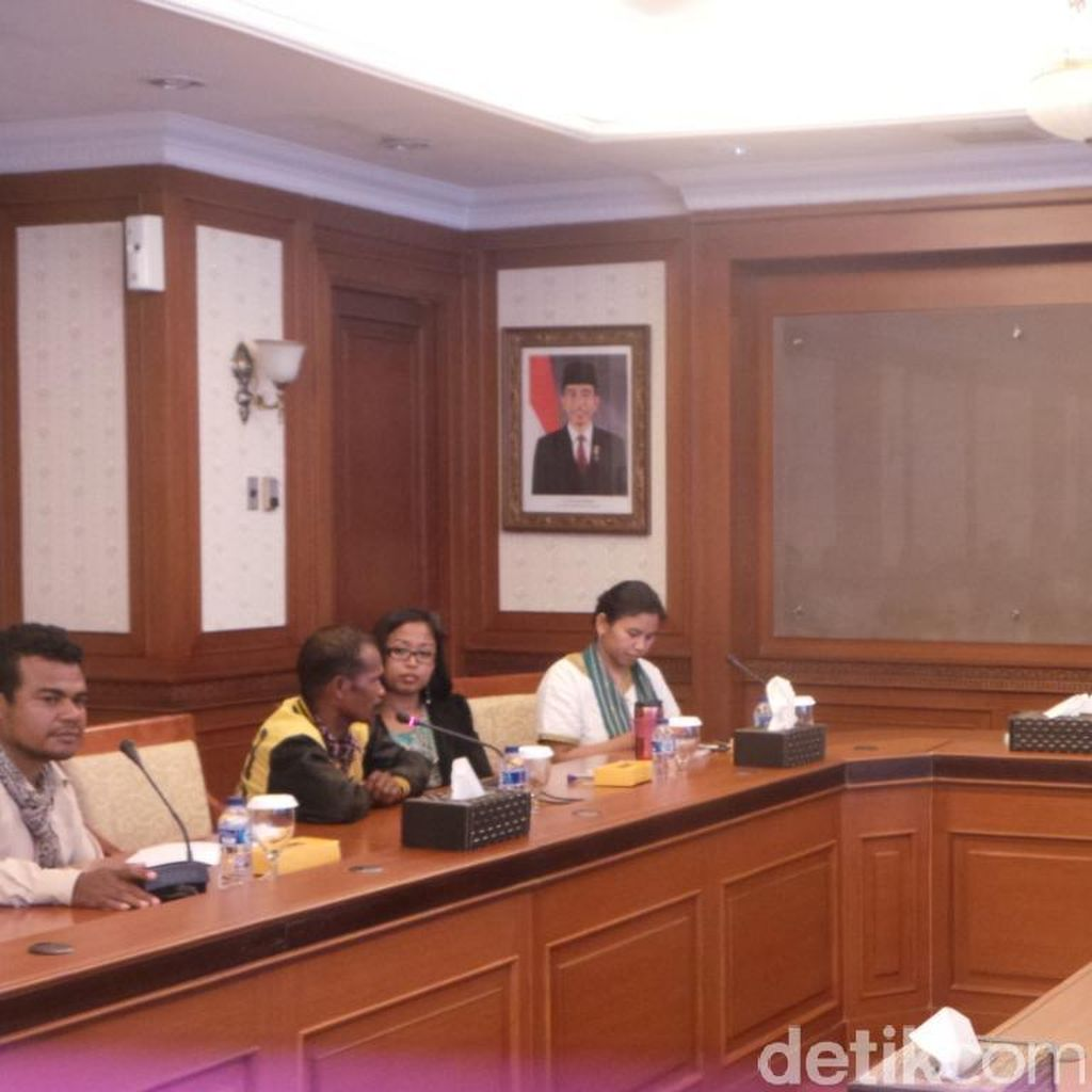 Menaker Hanif akan Segera Urus Asuransi Bagi 2 TKW yang Tewas di Malaysia