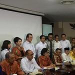 Sri Mulyani ke Pengusaha: Tarif Tebusan Periode II Tax Amnesty 3%, Bukan 200%