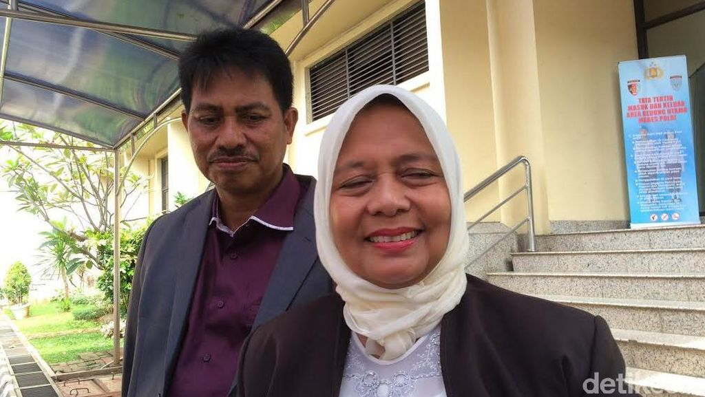 Marwah Daud Bicara Aktivitas di Pondok Dimas Kanjeng