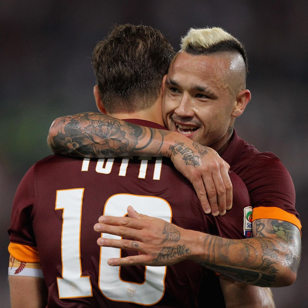 Tekad Roma untuk Menang Sekaligus Salip Inter di Papan Klasemen
