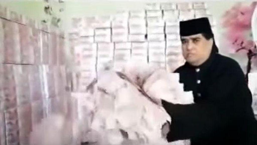 Libatkan Bank Indonesia, Polisi Akan Selidiki Keuangan Dimas Kanjeng Taat Pribadi