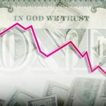 Dolar AS Jatuh 12%, Lengser Dari Rp 13.000