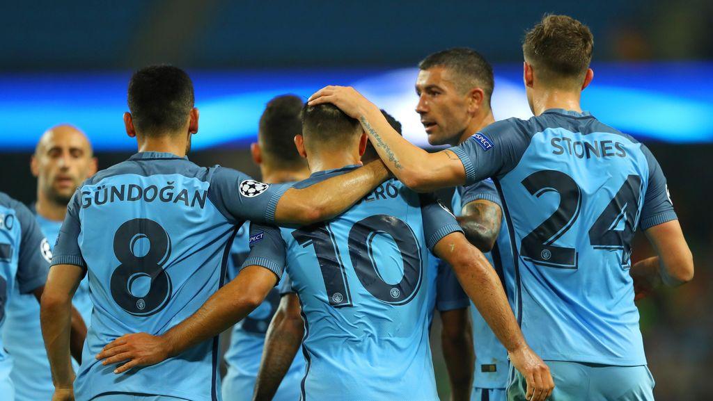Celtic sedang Terluka, Fernandinho Peringatkan City