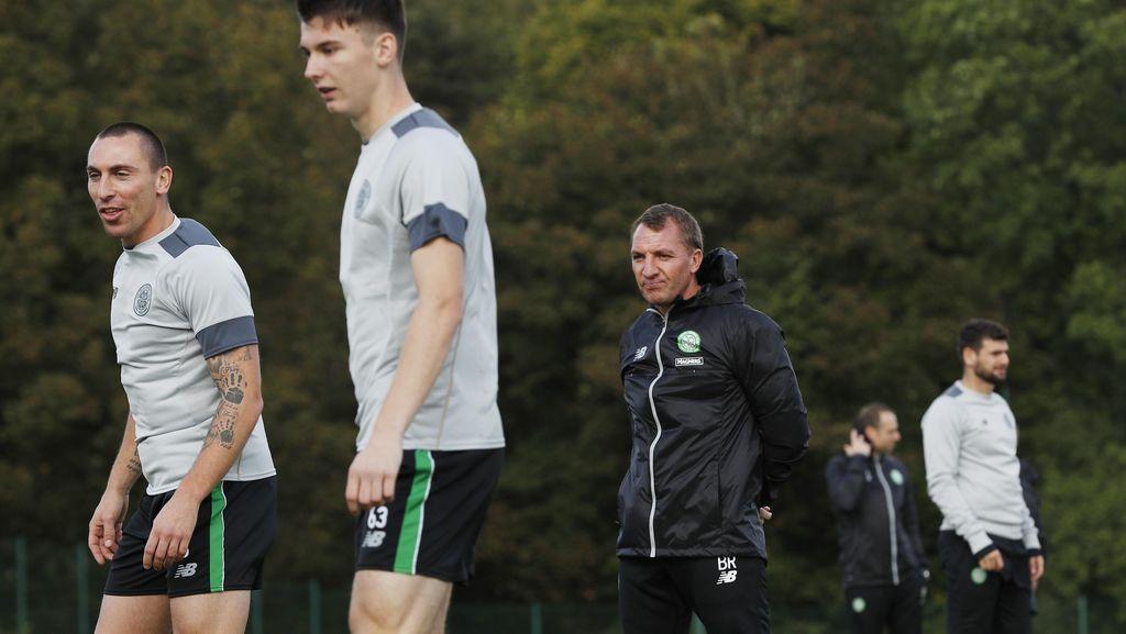 Efek Rodgers di Celtic Sama dengan Guardiola di City