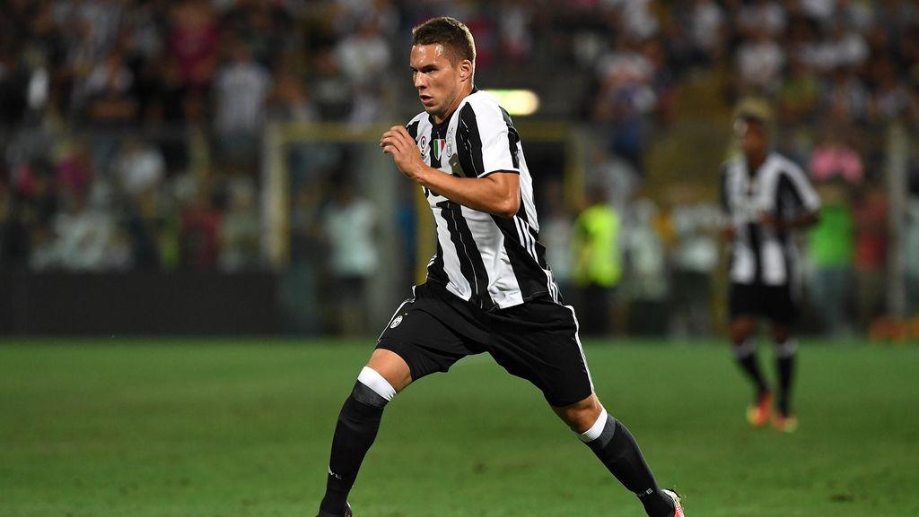 Pjaca Antusias Sambut Reuni dengan Dinamo, Juga Peringatkan Juventus