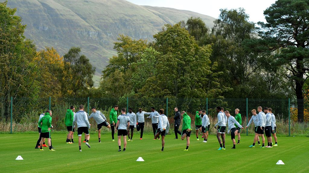 Tekad Celtic untuk Bangkit Usai Dipermalukan Barca