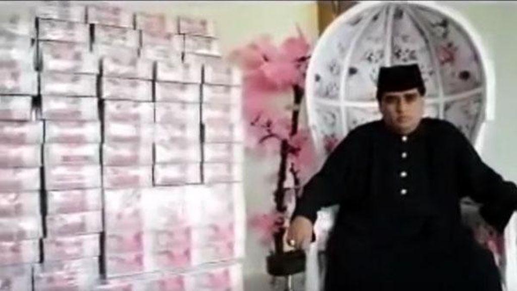 Bareskrim: Saksi Kunci Penggadaan Uang Dimas Kanjeng Sudah Tewas Dibunuh