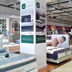 Diskon Aneka Tempat Tidur di Transmart Carrefour