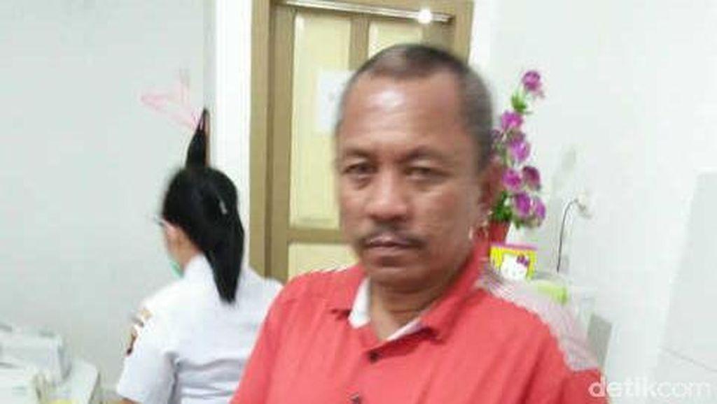 Tersangkut Kasus Narkoba, Politikus PDIP Tetap Jabat Ketua DPRD Sarolangun