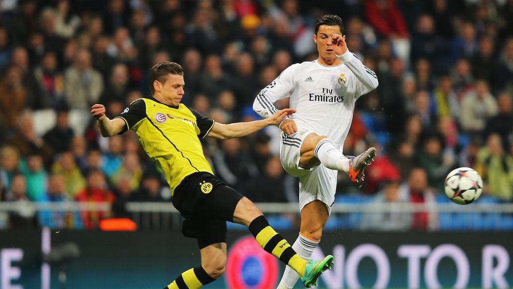 Dortmund yang Sedang Sangat Produktif Jadi Ujian Besar untuk Madrid