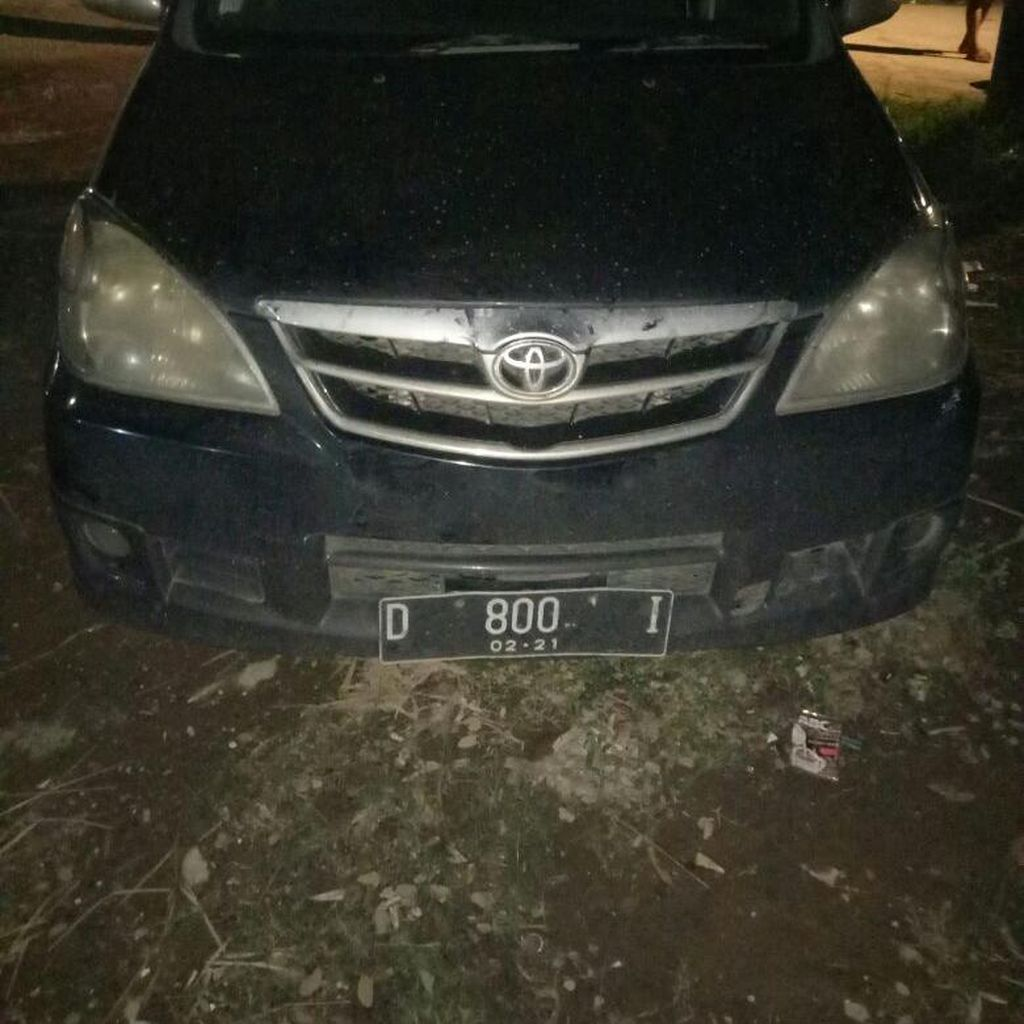 Pencuri Mobil Ini Bius Korban Pakai Obat Khusus Orang Gila