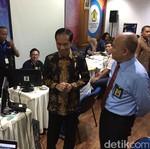 Periode I Tax Amnesty  Tinggal 2 Hari, Jokowi: Masih Ada Babak 2 dan 3
