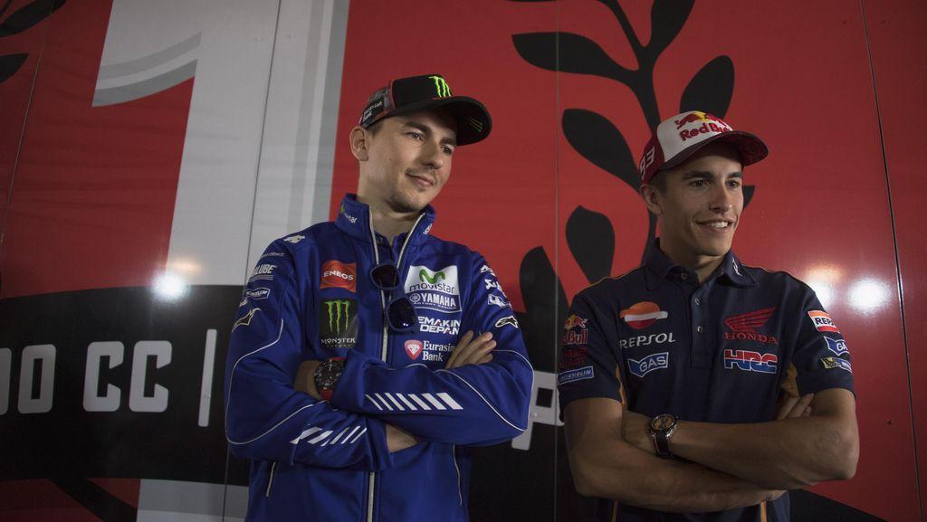 Crutchlow: Untuk Juara Dunia, Ducati Butuh Marquez Bukan Lorenzo