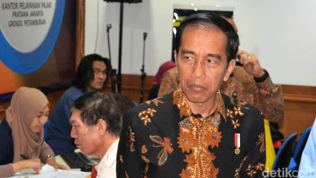 Hukuman Koruptor Belum Maksimal, Setujukah Jokowi Sanksi Sosial Nyapu Jalan?