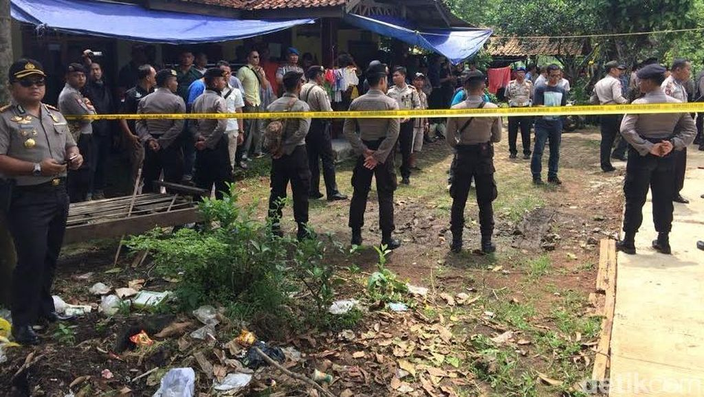 Abu Fauzan yang Dibekuk di Bekasi Sudah 4 Kali Berangkatkan WNI Gabung ISIS