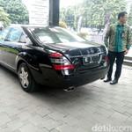 Pagi-pagi, Jokowi dan Sri Mulyani Sidak 2 Kantor Pajak Jakarta