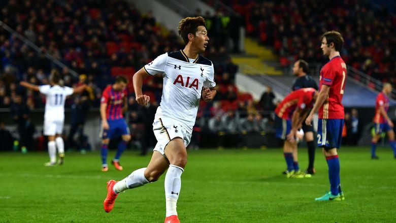 Spurs Menang Tipis 1-0 Atas Moscow