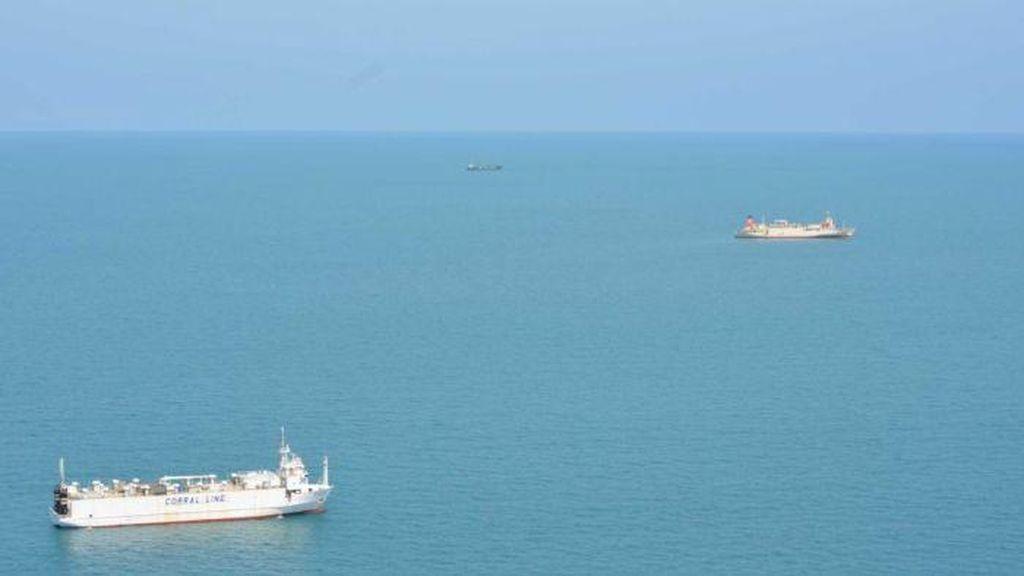RI Ubah Kebijakan, Kapal Ternak Australia Alami Ketidakpastian