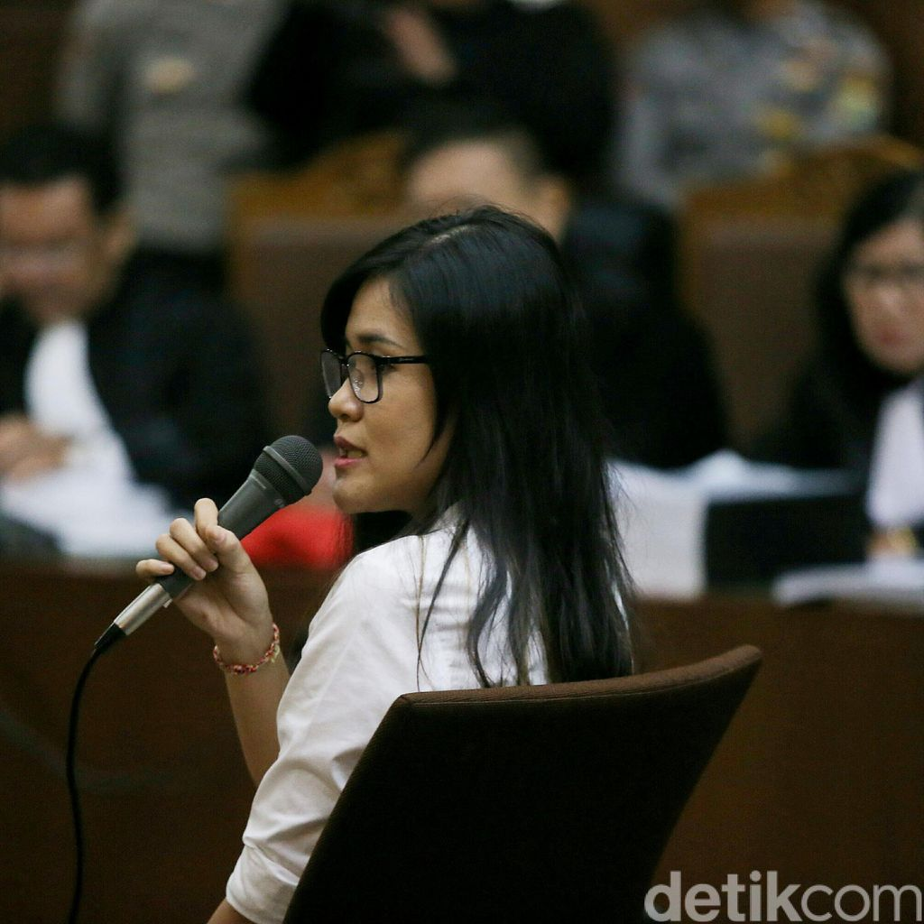 Jessica Sebut AKBP Herry Heryawan Sempat Bilang Kamu Tipe Saya Banget