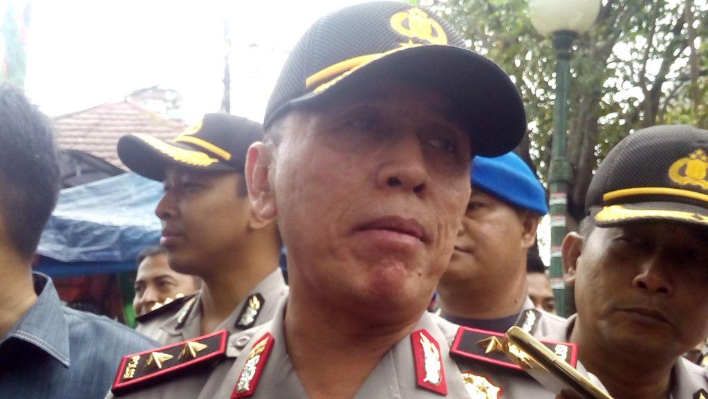 Jessica Wongso Digoda Penyidik, Kapolda: Itu Baru Sepihak, Nanti Didalami