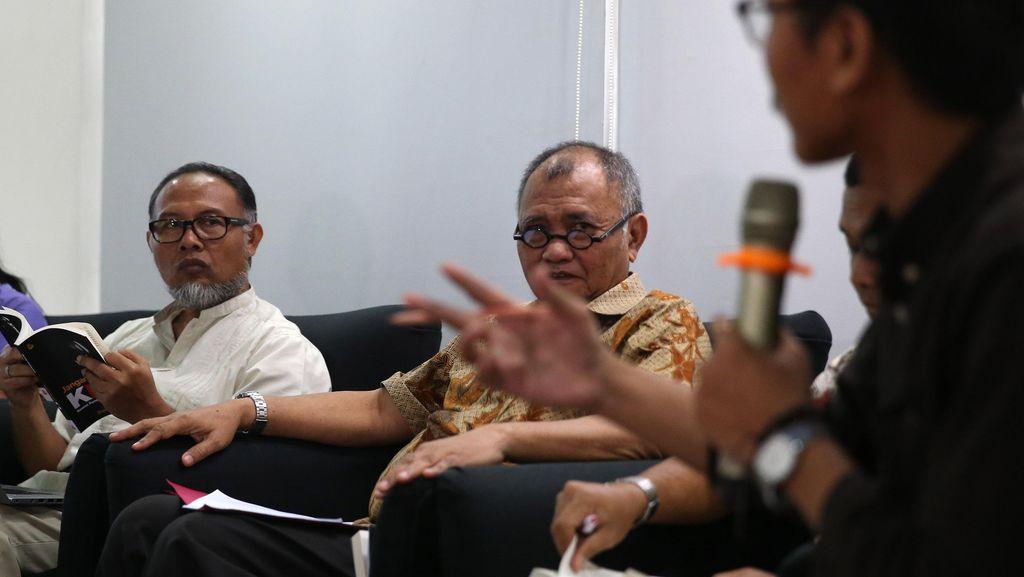 Jangan Bunuh KPK: Perlunya Imunitas untuk Pimpinan dan Penyidik KPK