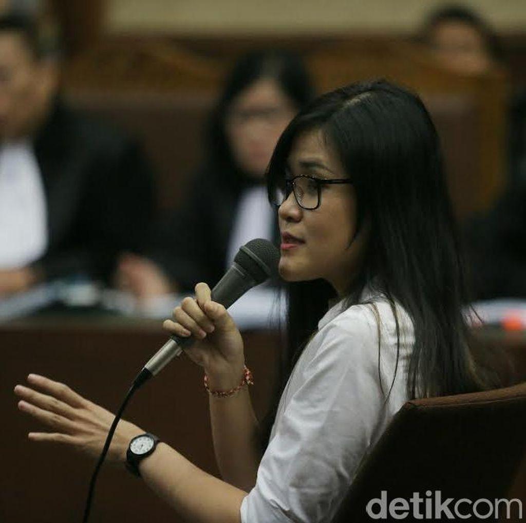 Jessica Tolak Cicipi Kopi Vietnam: Karena Mirna Bilang <i>Awfull</i>