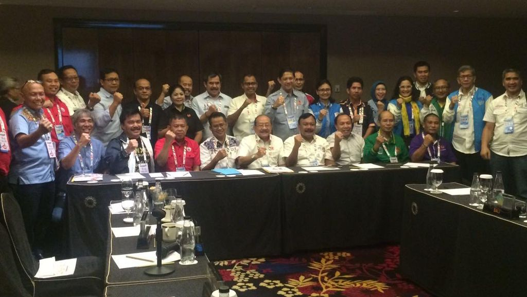 PON Jabar: Urusan Pelayanan Oke, Prestasi Nasional Buruk