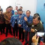 JK: Pembangunan Pembangkit Listrik 35.000 MW Molor Sedikit