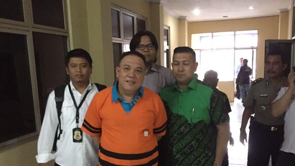 Korupsi UPS, Fahmi Zulfikar dan Harry Lo Segera Disidang