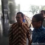 Datangi Kantor Pajak, Sandiaga Uno Ikut Tax Amnesty