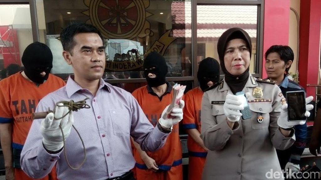 Dimas Kanjeng Bayar Rp 320 Juta untuk Habisi Eks Pengikut Abdul Ghani