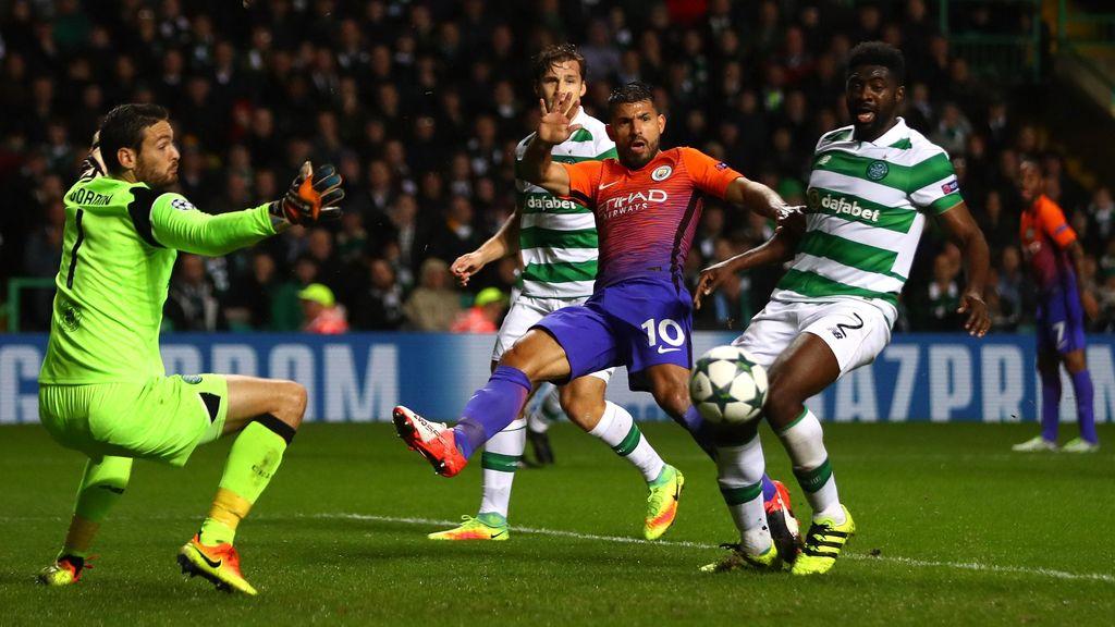 Saling Balas Gol, Celtic vs City Berakhir Imbang 3-3