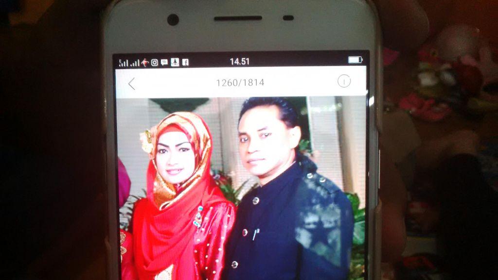 Istri Abdul Ghani: Suami Saya Tak Ingin Banyak Korban, Dia Rela Mati
