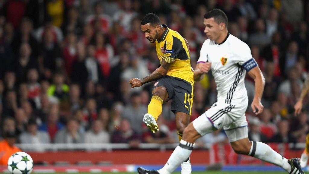 Arsenal Berhasil Jaga Momentum Kemenangan atas Chelsea