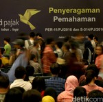 Ical dan Prayogo Pangestu Ikut Tax Amnesty, Dana Repatriasi Tembus Rp 120T