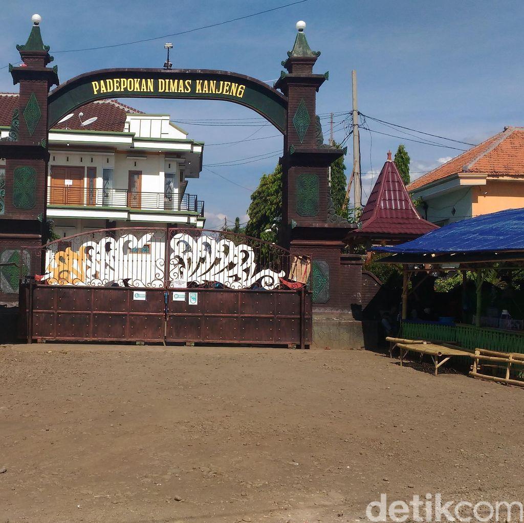 TNI AD Investigasi Daftar Nama Prajurit Pelindung Dimas Kanjeng