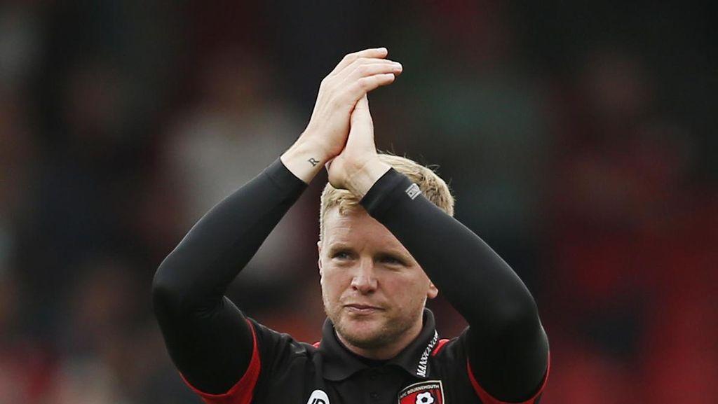 Manajer Bournemouth Tertarik Tangani Timnas Inggris