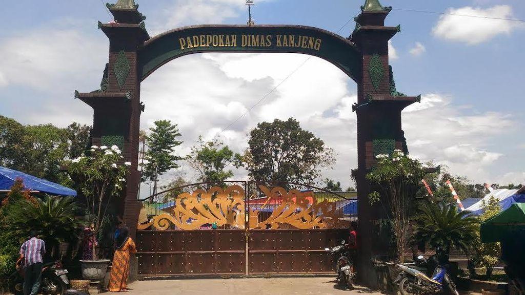 Polisi akan Periksa Pengurus Yayasan Padepokan Dimas Kanjeng, Termasuk Marwah