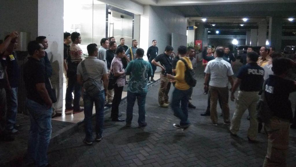 Polisi Datangi Kantor Advertising Videotron yang Tayangkan Film Bokep