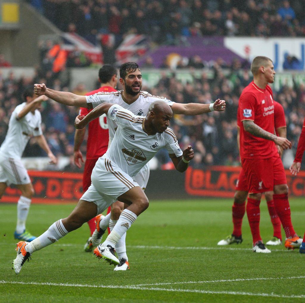 Melawat ke Swansea, Saatnya Liverpool Balas Dendam
