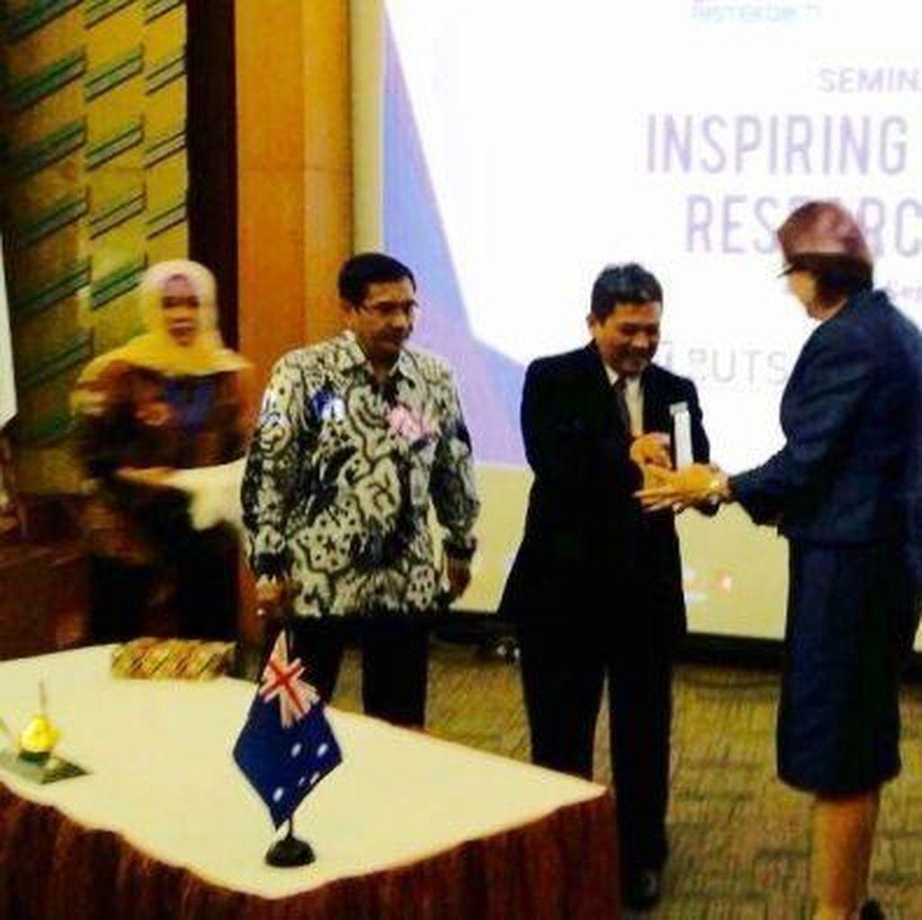 ATN Australia Bantu Sinergikan Riset Ilmiah Dosen Indonesia