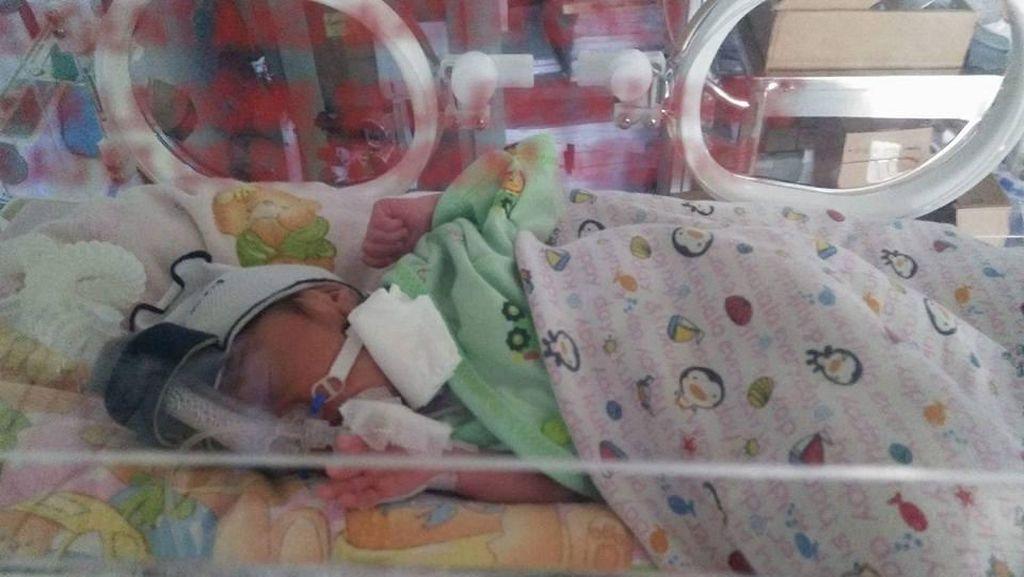 Ini Alasan Ayah Bayi di Makassar Sempat Jual Anaknya di Medsos Rp 39 Juta