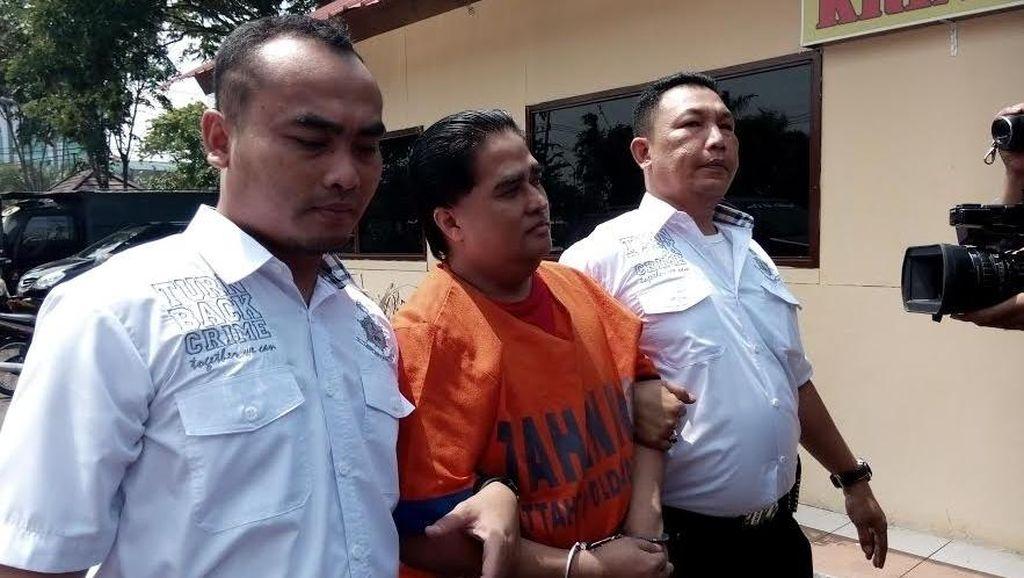 Dimas Kanjeng Taat Pribadi Ditetapkan Sebagai Tersangka Kasus Penipuan