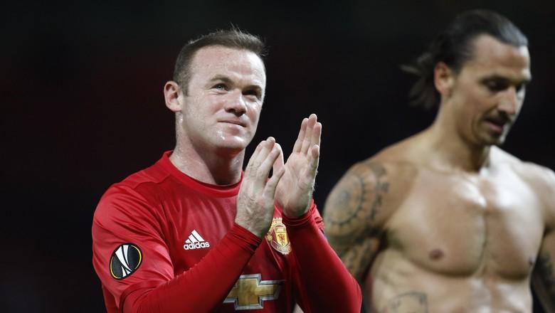 """""""Bandar Bola - Tentang Rooney Sebagai Pemain Pengganti"""""""