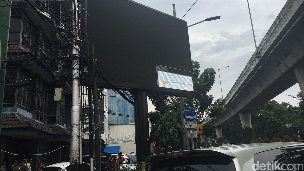Film Bokep Tayang di Videotron, Pemprov: Penyelenggara Reklame Sedang Kami Cek