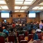 Siapkan 3.000 Nomor Antrean Tax Amnesty, DJP: Kalau Kurang Ditambah