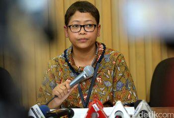 KPK Tetapkan Tersangka Baru Korupsi e-KTP
