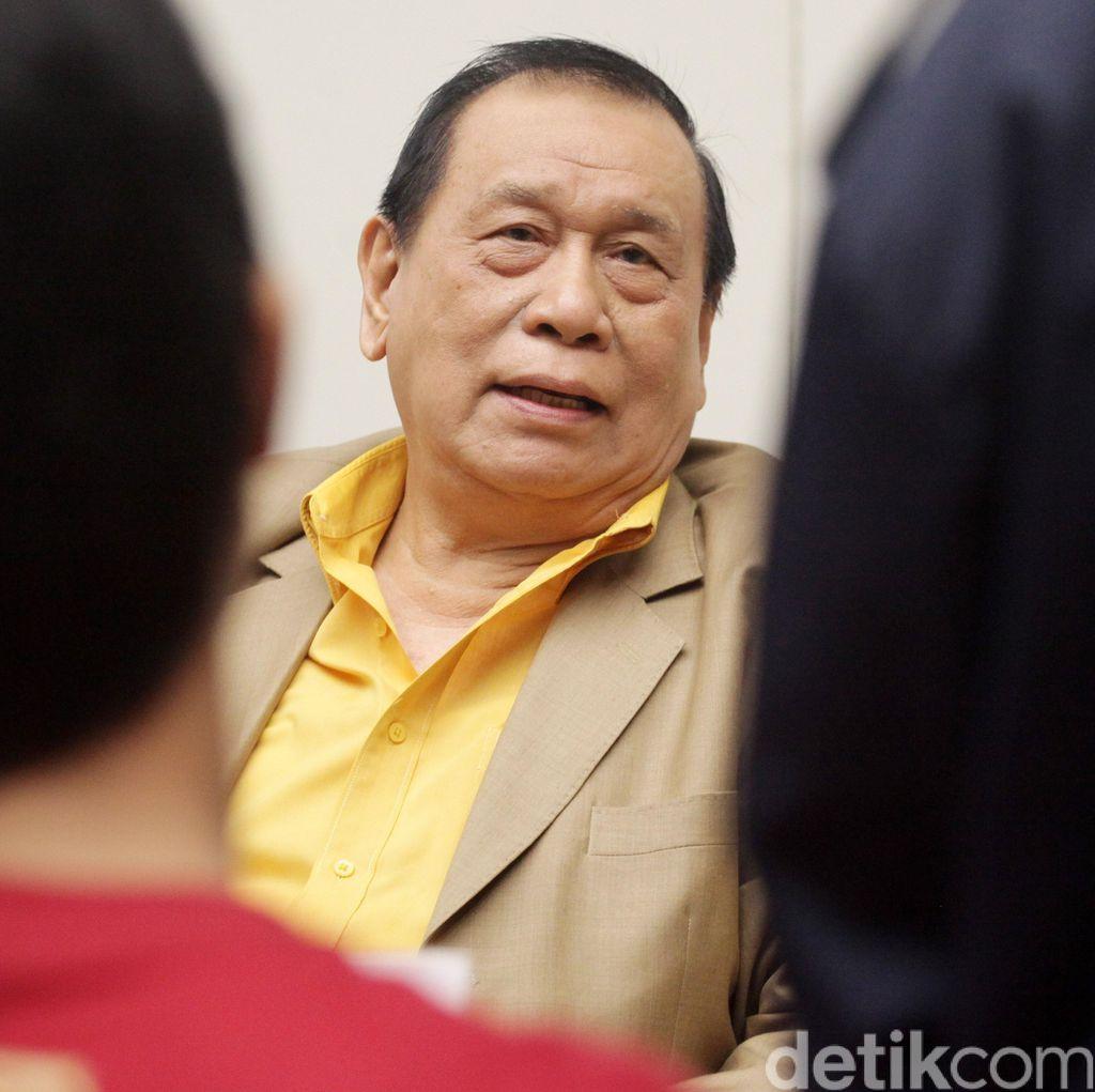 Golkar Usung Novanto Jadi Ketua DPR Lagi