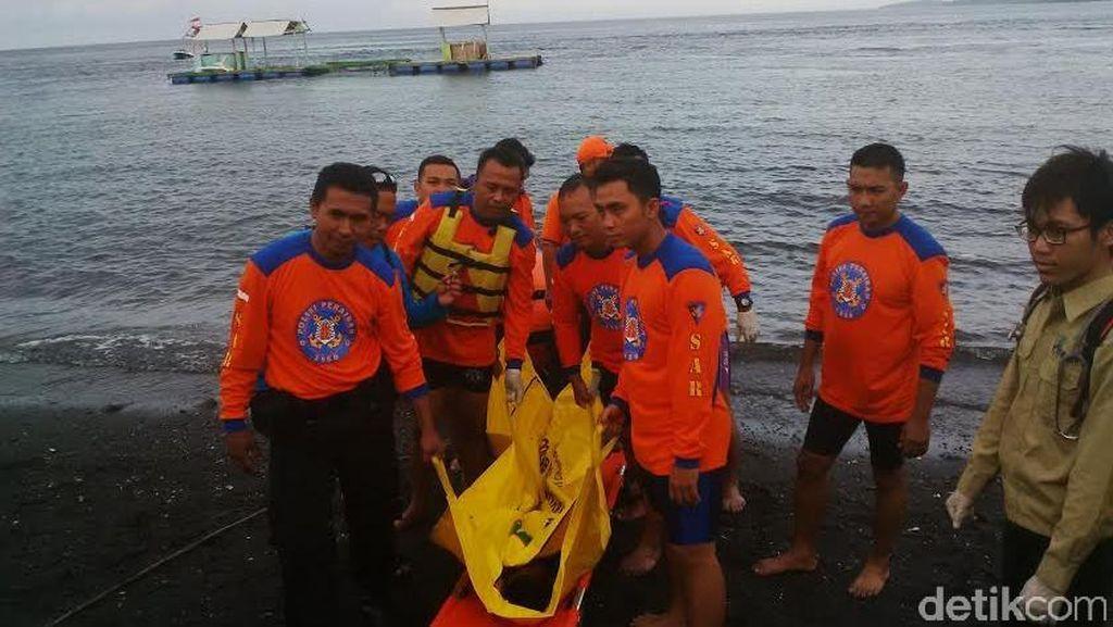 Antisipasi Cuaca Buruk, Unsur Maritim Se-Banyuwangi Gelar Simulasi Kecelakaan Laut
