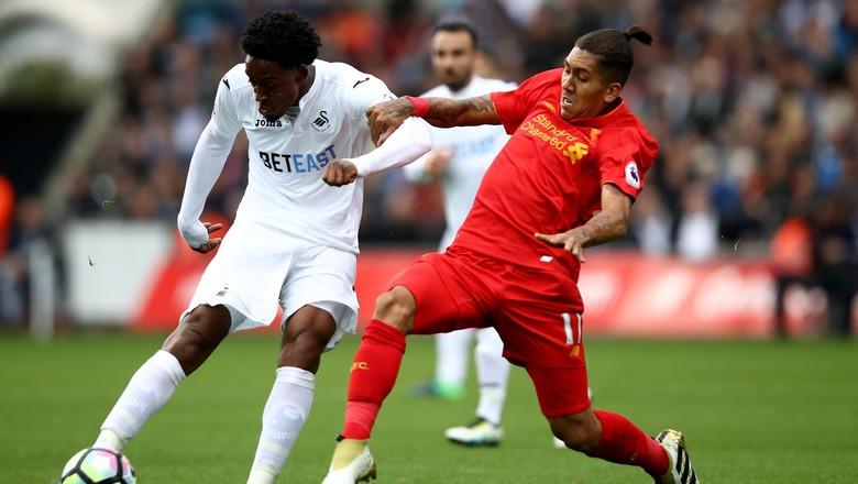 Liverpool Bangkit Setelah Ketinggalan Satu Gol